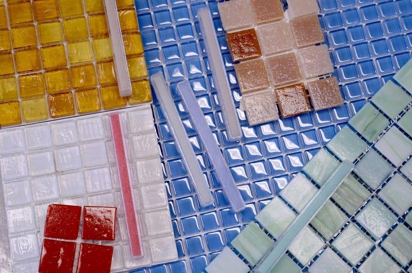 Malta traslucida colorata per fughe starlike colorcrystal - Starlike decor rivenditori ...