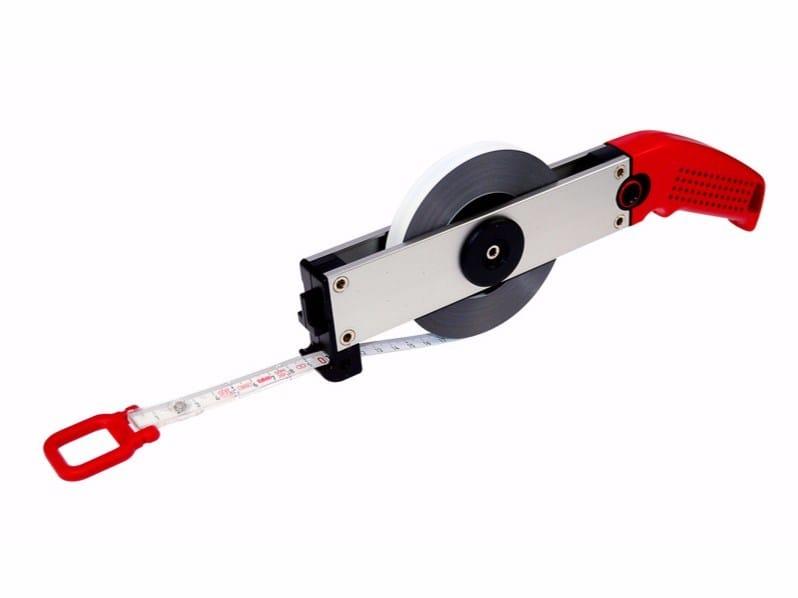 Tape measure Steel tape measure lm-rahmen - Würth