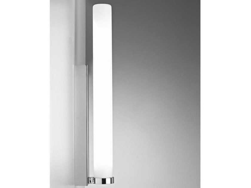 Glass wall lamp STICK 65 | Wall lamp - Ailati Lights