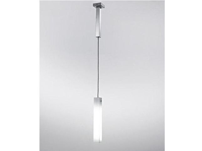 Glass pendant lamp STICK 6555 | Pendant lamp - Ailati Lights