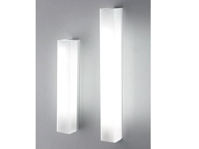 Glass wall lamp STICK 6555 | Wall lamp - Ailati Lights