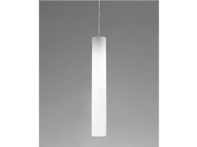 Glass pendant lamp STICK 80 | Pendant lamp - Ailati Lights