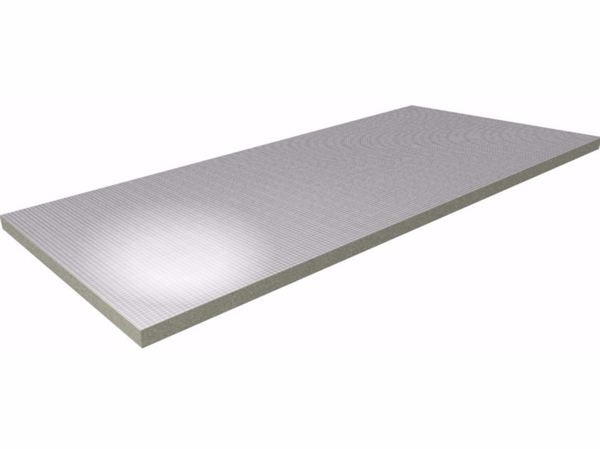 Thermal insulation panel STIFERITE GTE - STIFERITE