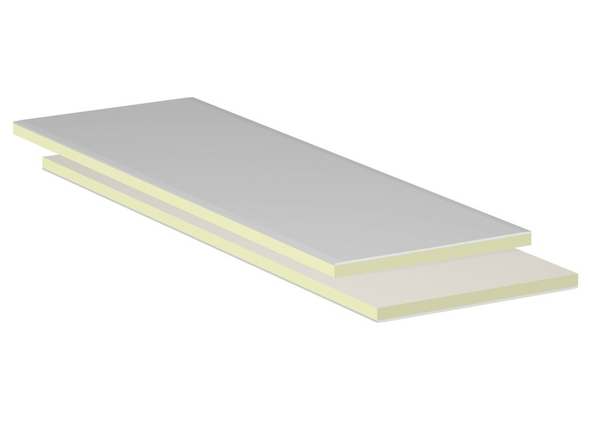 Thermal insulation panel STIFERITE RP1 - STIFERITE