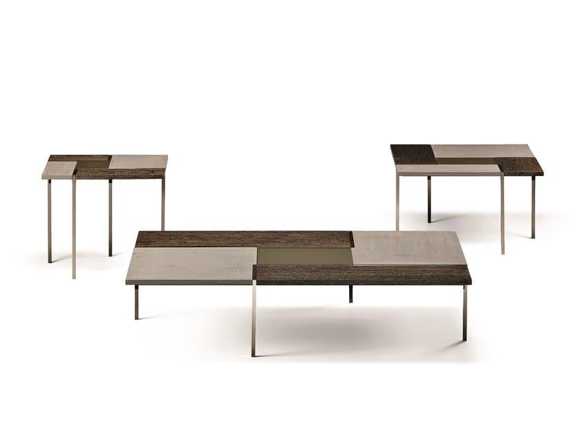 Tavolino da salotto STIJL - Arketipo