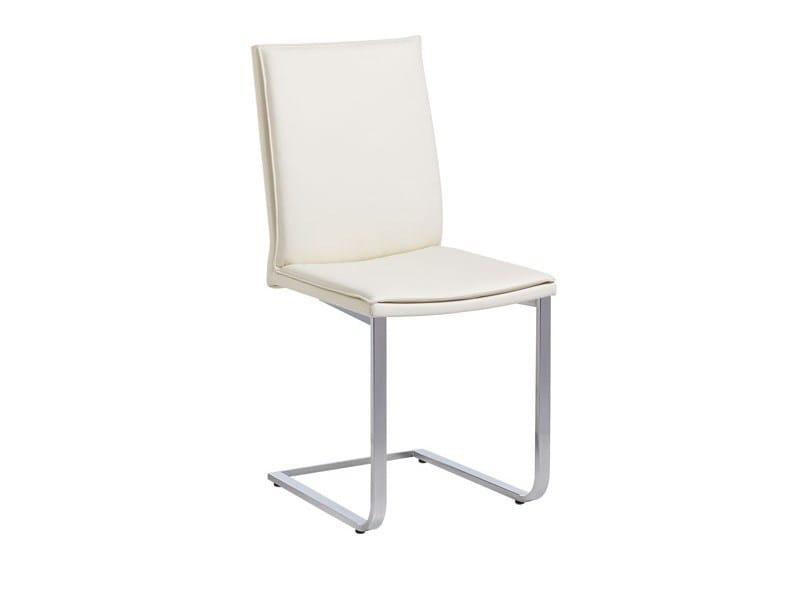 Cantilever chair STILO - SELVA