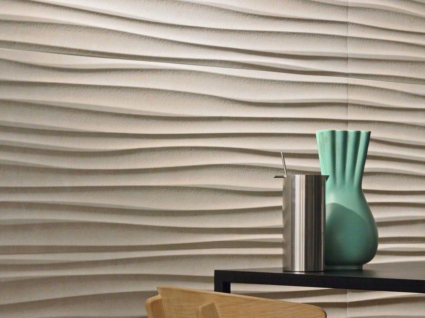 Rivestimento in ceramica monocottura per interni STONE_ART - MARAZZI