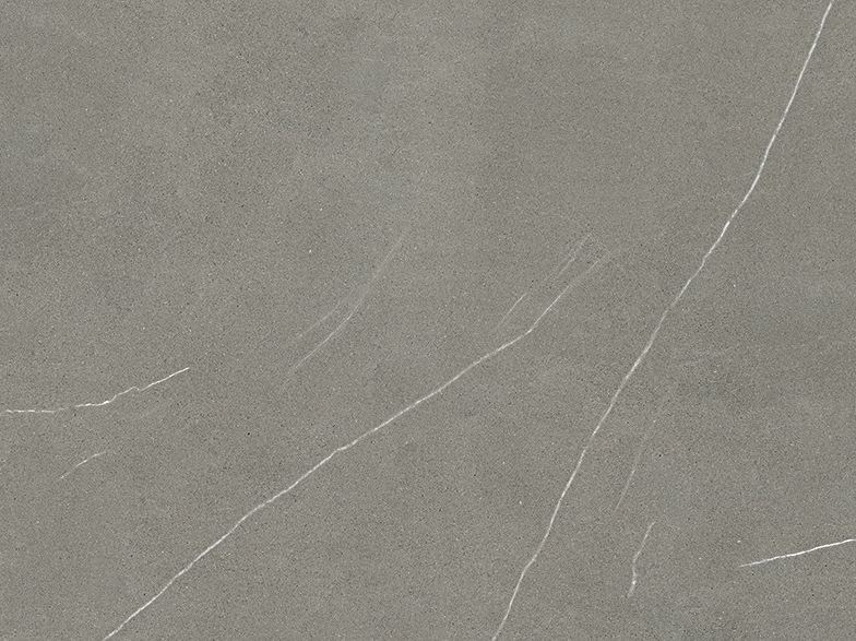 Ultra thin Techlam® wall/floor tiles with stone effect GRAPHITE STONE by Levantina