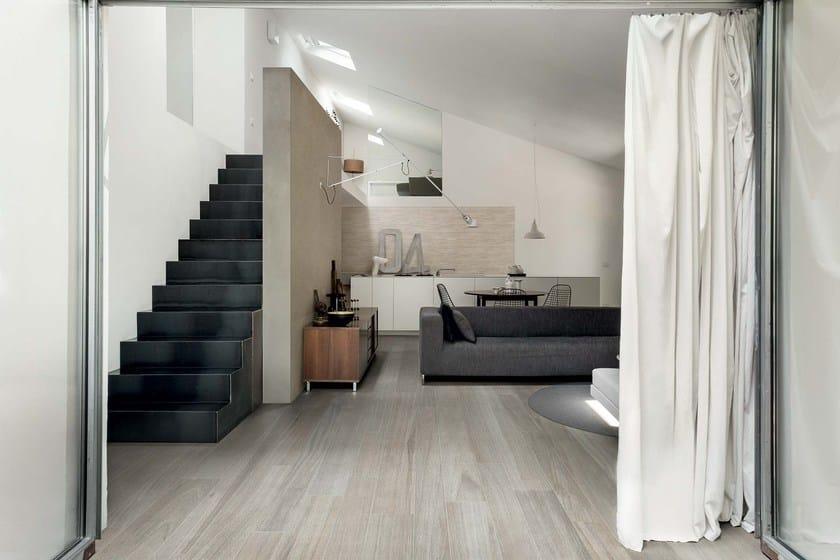 pavimento/rivestimento effetto pietra stones & more - casa dolce casa - Piastrelle Casa Dolce Casa Prezzi