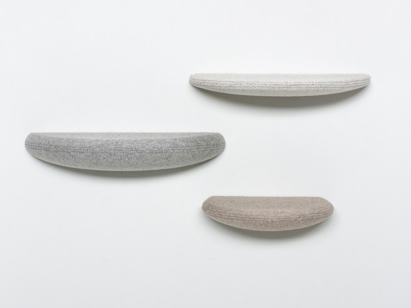 Wall shelf STONES by bogaerts label