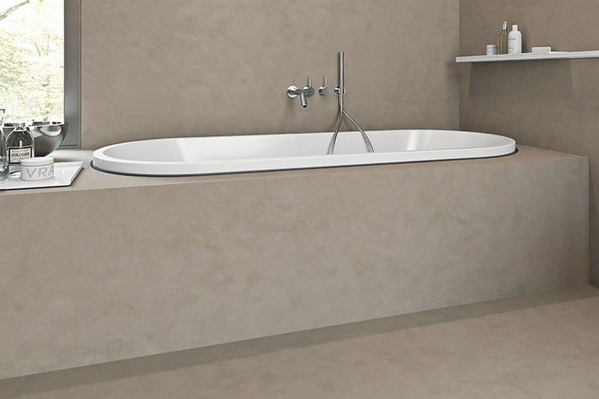 Surface bathtub street by makro - Vasche da bagno ovali ...