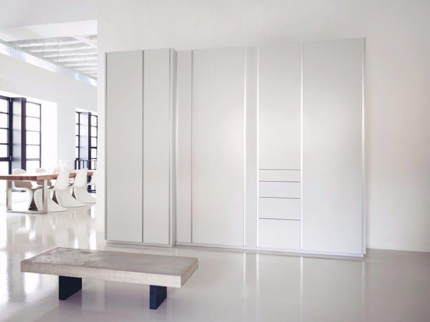 Sectional wardrobe STRIPES | Wardrobe - Schönbuch