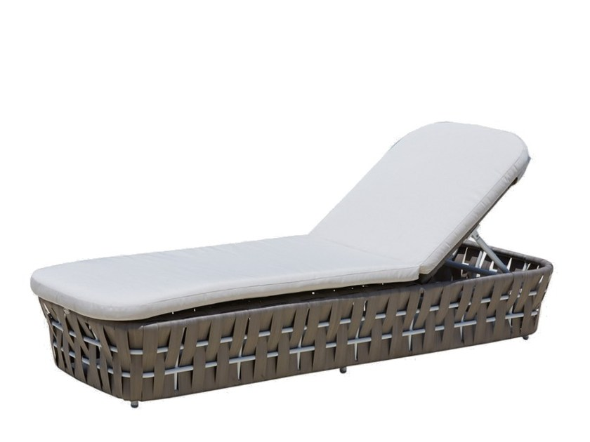 Lounger STRIPS 23208 - SKYLINE design