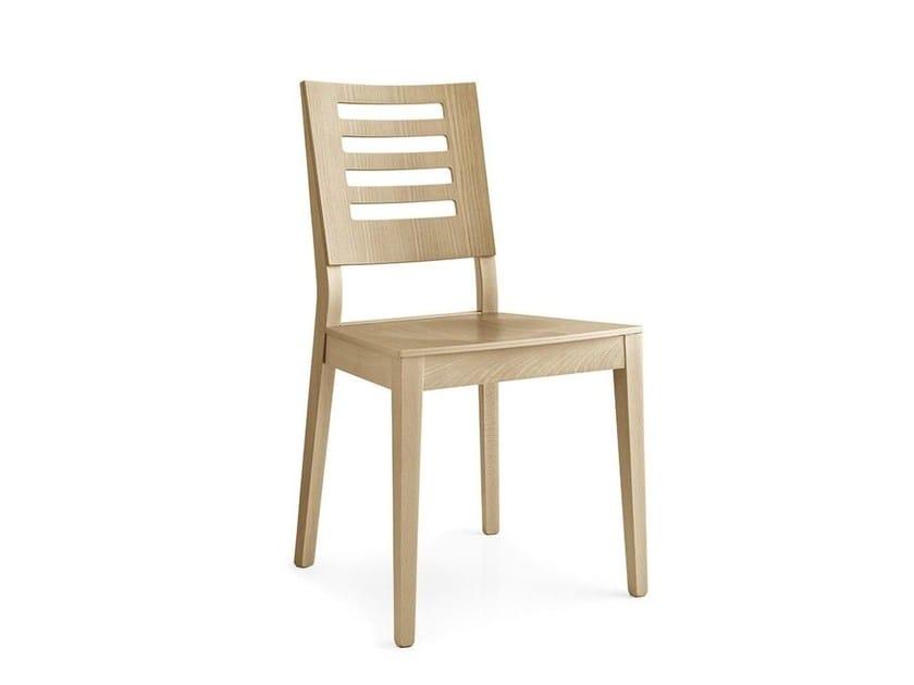 Beech chair STYLE - Calligaris