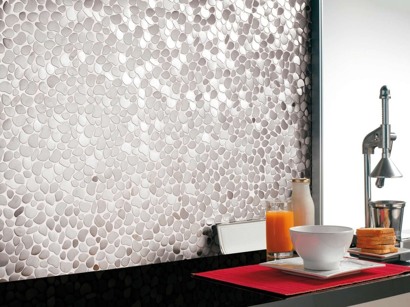 Metal mosaic STYLISH by Harmony