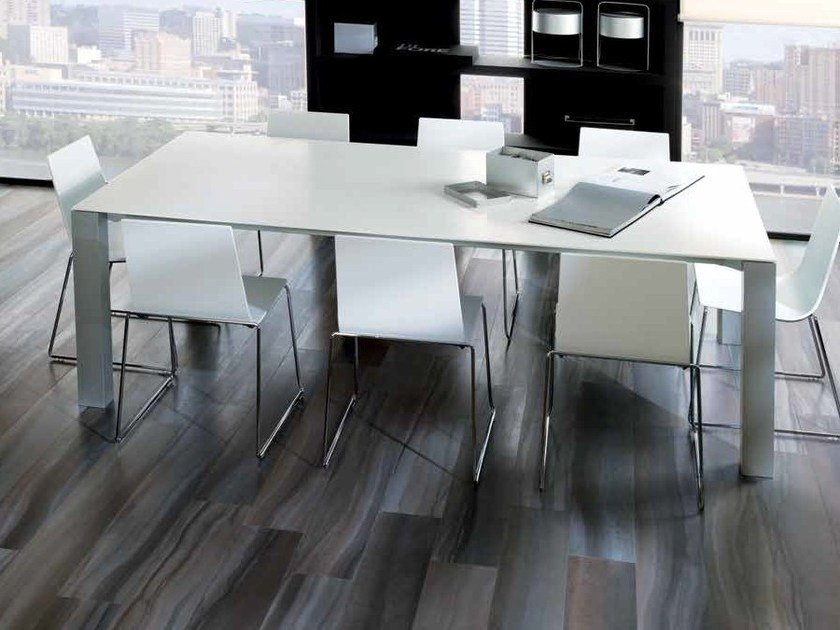Indoor/outdoor porcelain stoneware flooring STYLKER - Venis