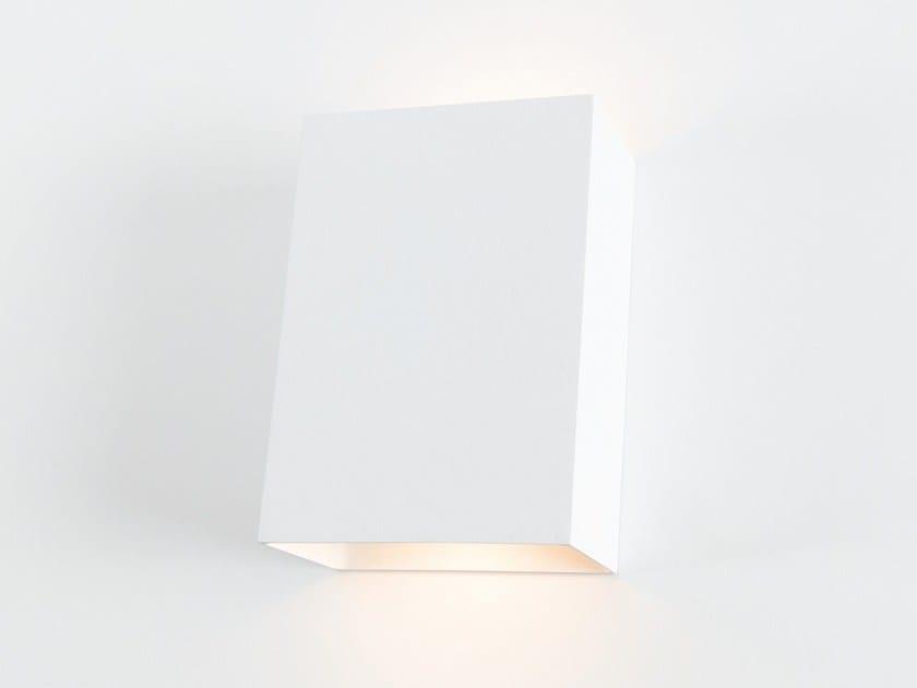 LED aluminium wall light SULFER - Modular Lighting Instruments