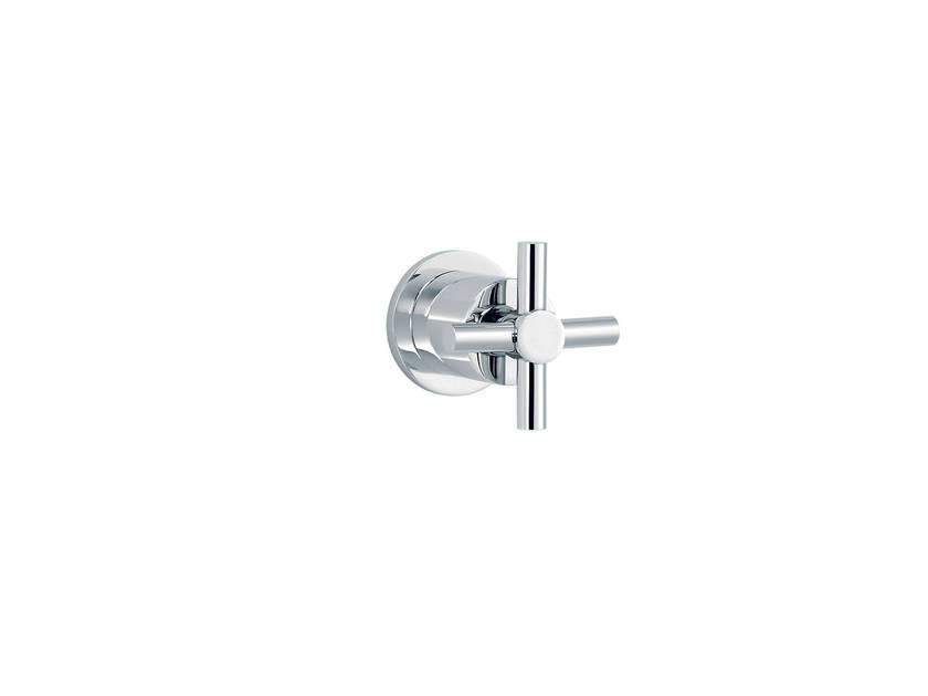 1 hole shower tap SULLY | 1 hole shower tap - rvb