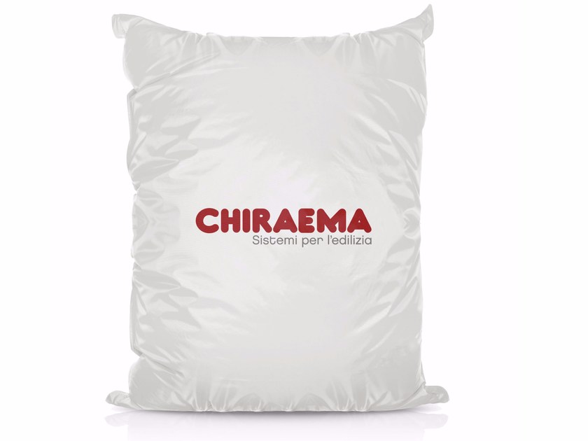 Additive for cement and concrete SUPER CONCENTRATO ADESIVO - CHIRAEMA