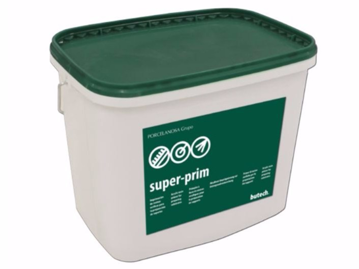Primer SUPER-PRIM - Butech