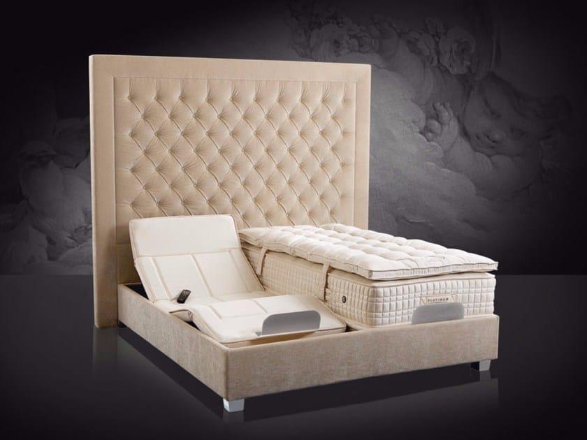 Bed base SUPERCAD by Treca Interiors