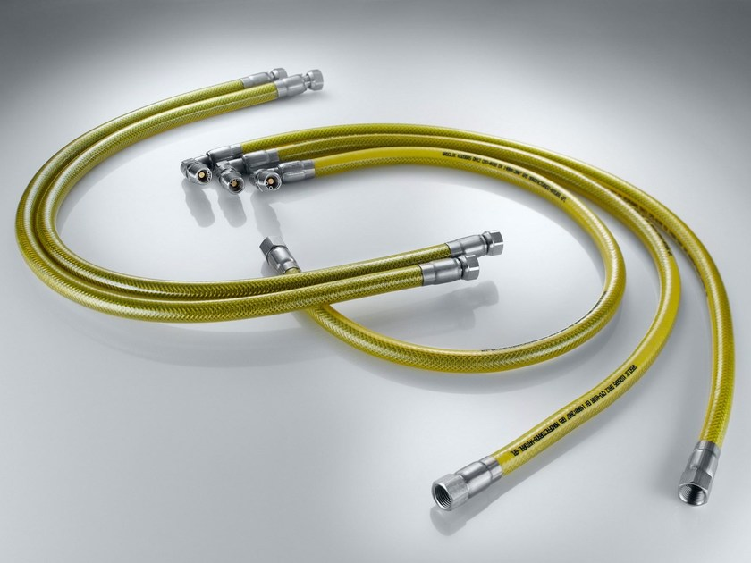 Pipe for domestic gas network SUPERGAS by NPI Italia
