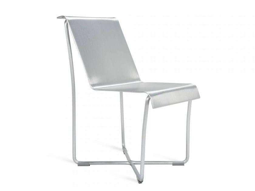 Aluminium chair SUPERLIGHT™ - Emeco