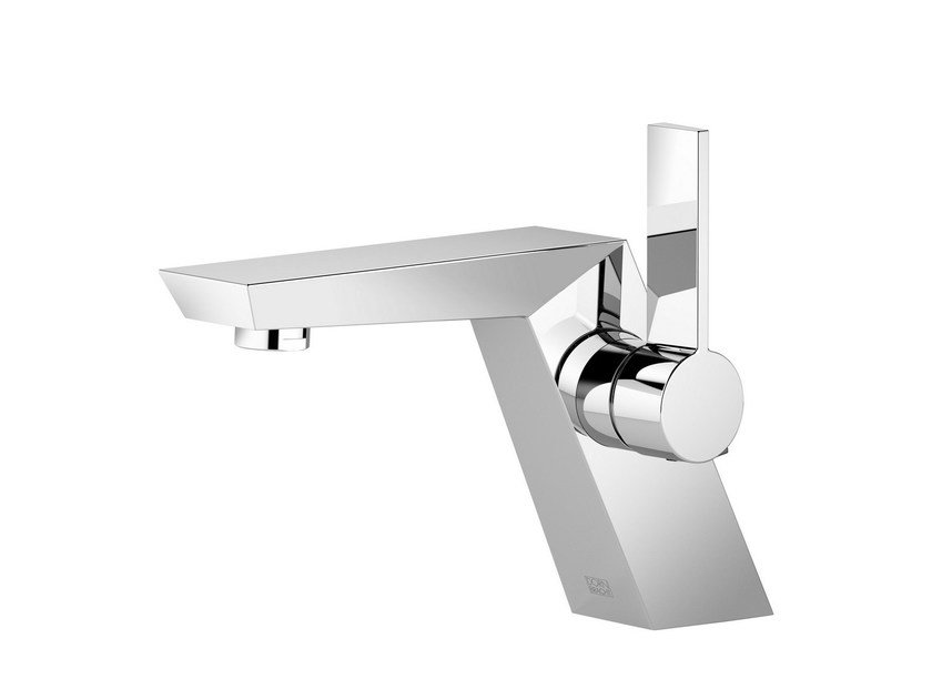 Countertop single handle washbasin mixer SUPERNOVA | Single handle washbasin mixer by Dornbracht