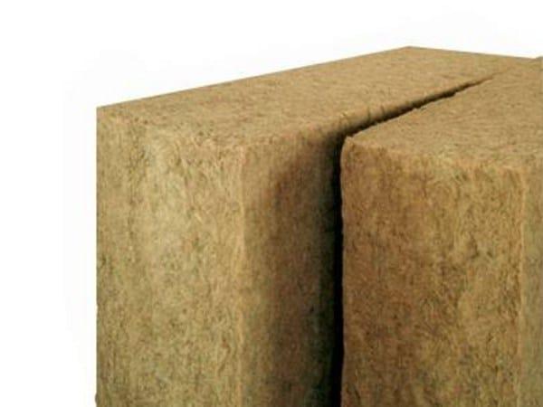 Pannello termoisolante in fibra di legno SWISSFLEX - Naturalia-BAU