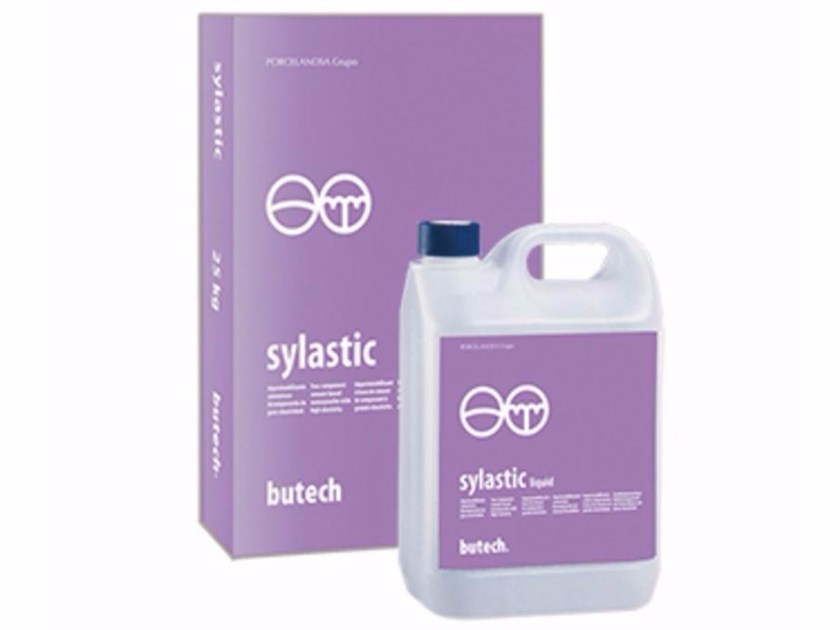 Cement-based waterproofing product SYLASTIC - Butech