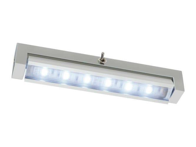 LED light bar SYRIA 15 by Quicklighting
