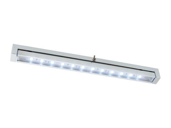 Linear rigid LED light bar SYRIA 28 - Quicklighting