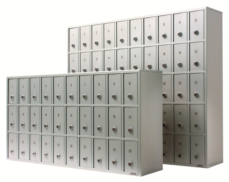 Safe-deposit box Safe lockers - RAVASI