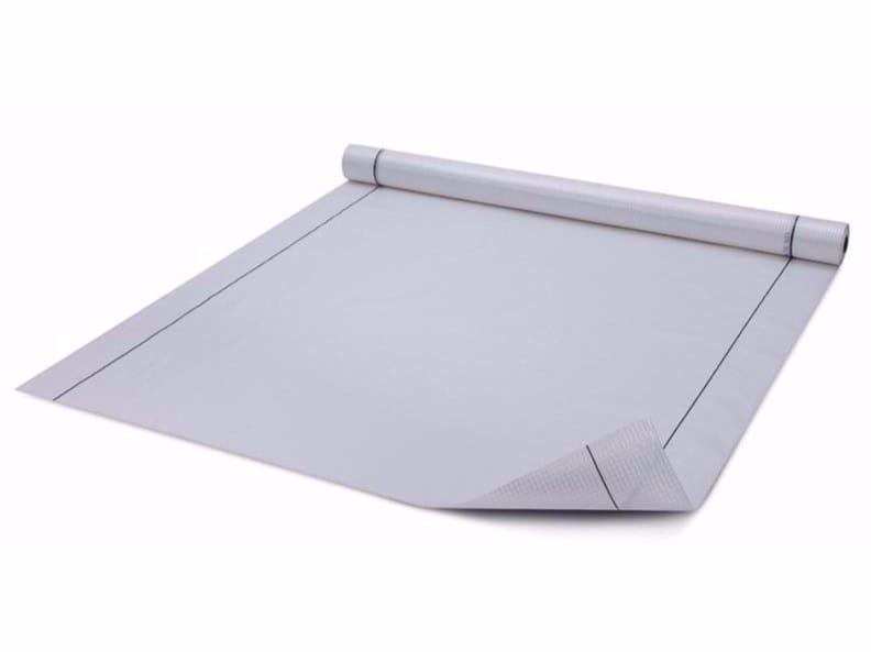 Vapour barrier for roof Schermi sintetici - Riwega