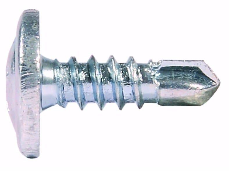 Galvanized steel Screw Screw for gypsum plasterboards - Unifix SWG