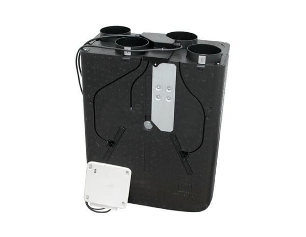 Mechanical forced ventilation system Silavent HRXD-FC by RDZ