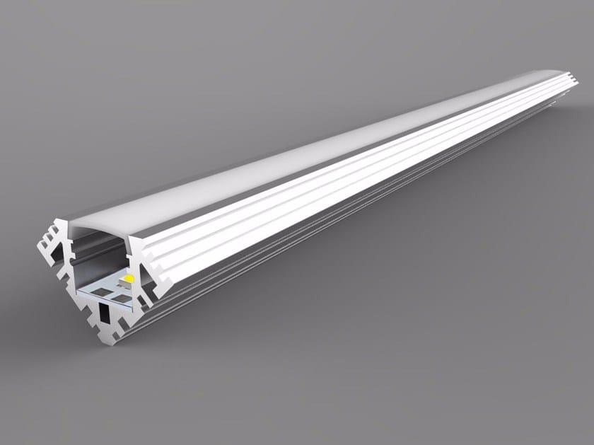 Linear LED light bar Single Color Corner Series - Neonny