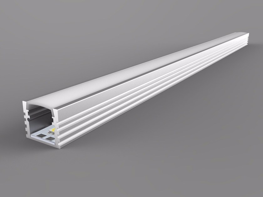 Linear lighting profile Single Color U Series - Neonny