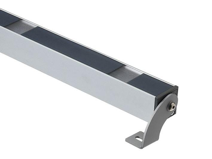 Linear aluminium LED light bar Snack 3.3 - L&L Luce&Light