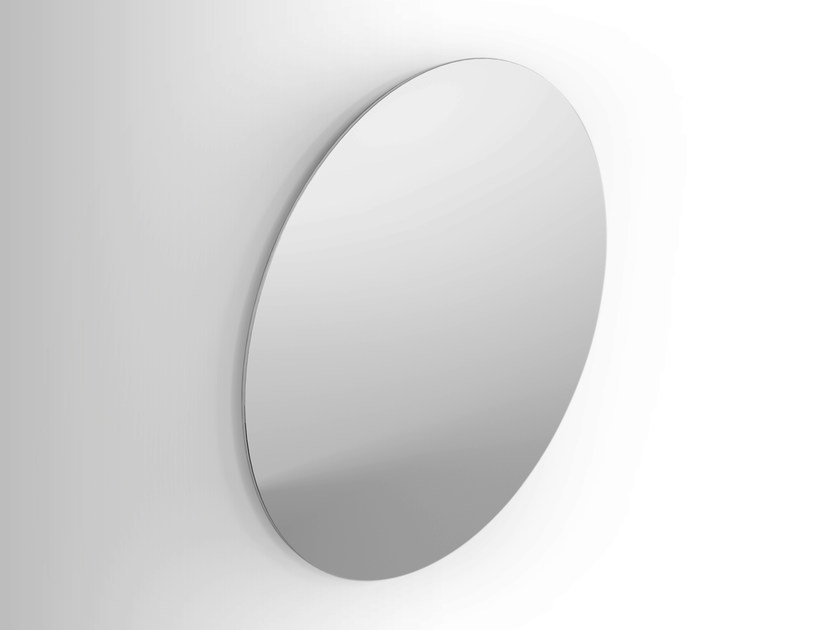 Round wall-mounted mirror Mirror - Alna