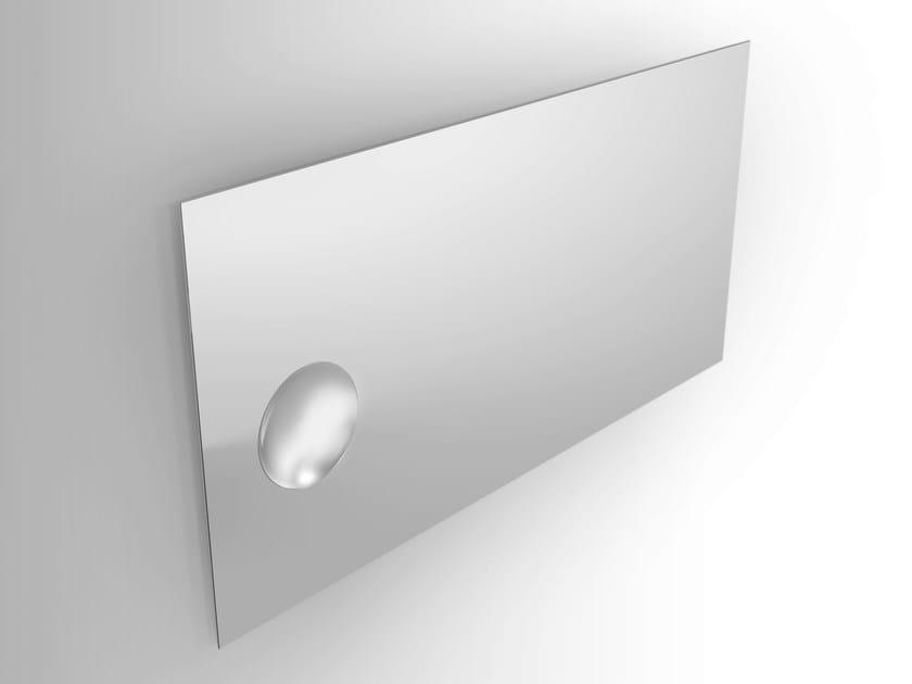 Specchio rettangolare a parete specchio a parete alna - Parete a specchio ...