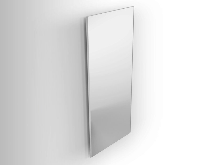 Rectangular wall-mounted mirror Wall-mounted mirror - Alna