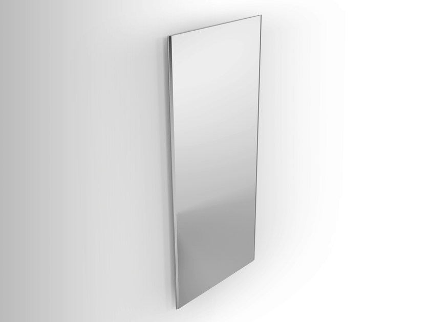 Rectangular wall-mounted mirror Rectangular mirror - Alna