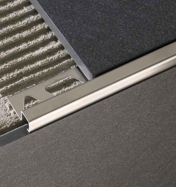 Flooring profile Squarejolly SJ - PROFILITEC