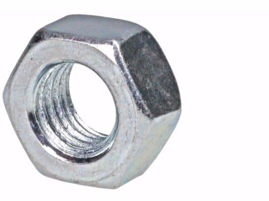 Steel Nut Nut - Unifix SWG