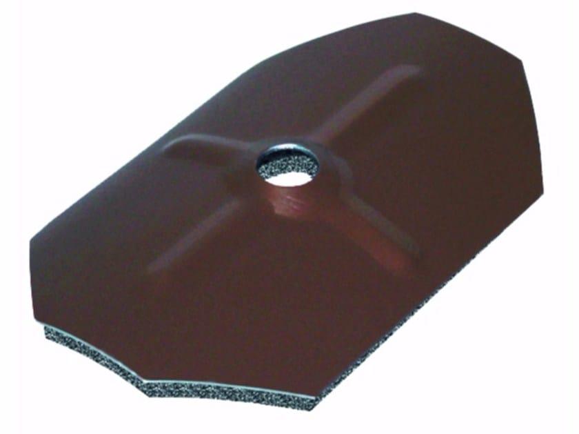 Rondella ottagonale in acciaio Rondella in acciaio - Unifix SWG