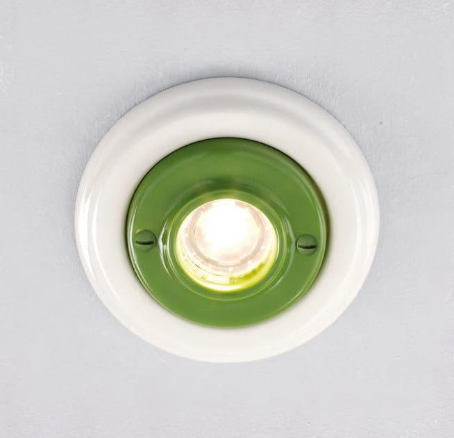 LED ceiling spotlight T 1 - Aldo Bernardi