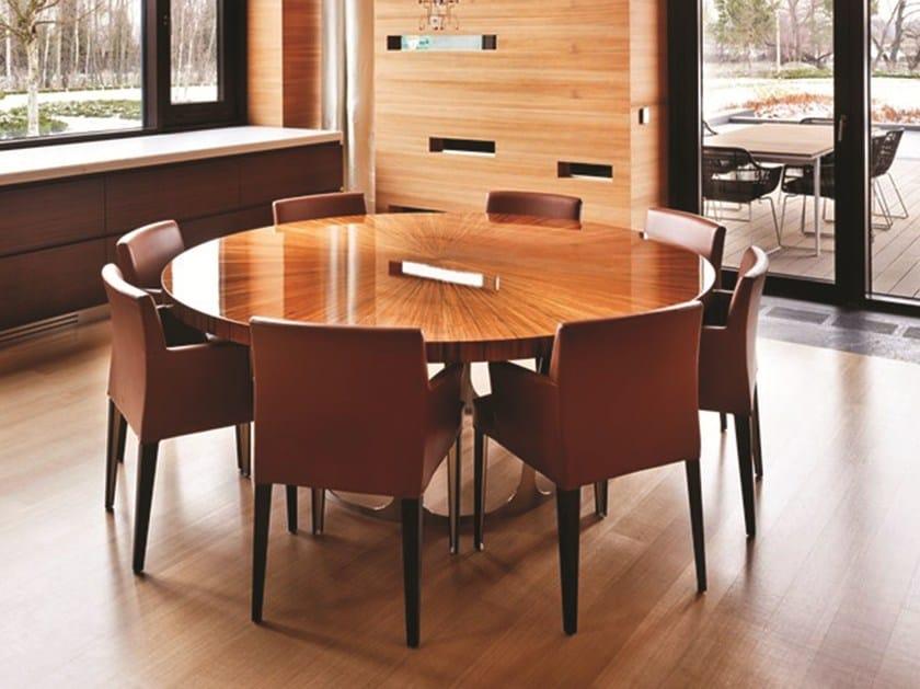 Tavolo in acciaio inox e legno t09 by strato cucine - Tavoli acciaio inox prezzi ...