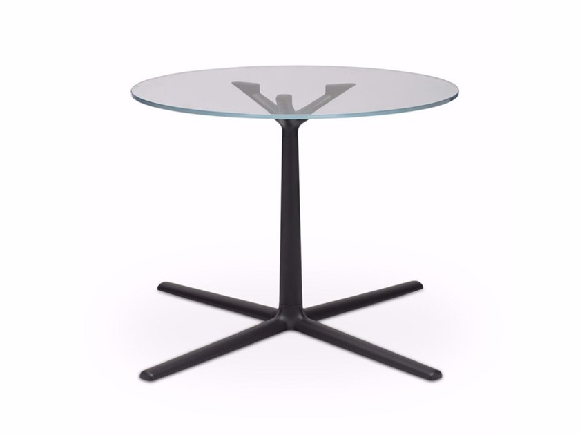 Table with 4-star base TAB   Table by SitLand