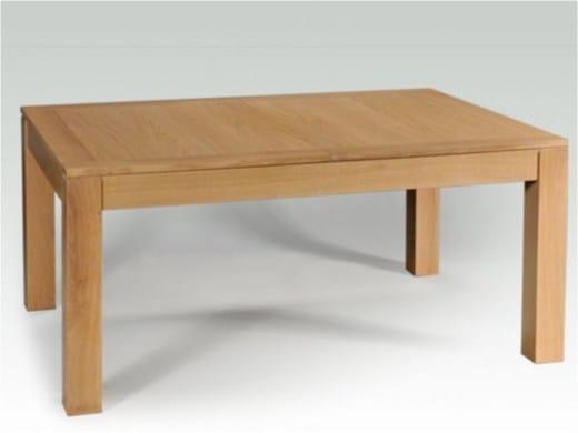 Extending table TABLE MODERNE À LA CARTE MRO610 - DASRAS